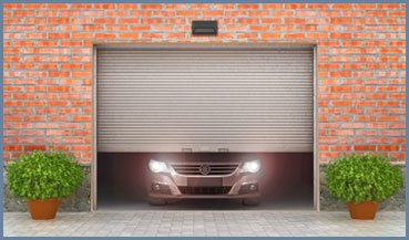 Garage Doors Services